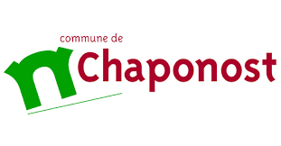 logo chaponost
